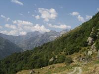 Alpe Invers 1647mt