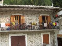 Un posto sicuro per le bici