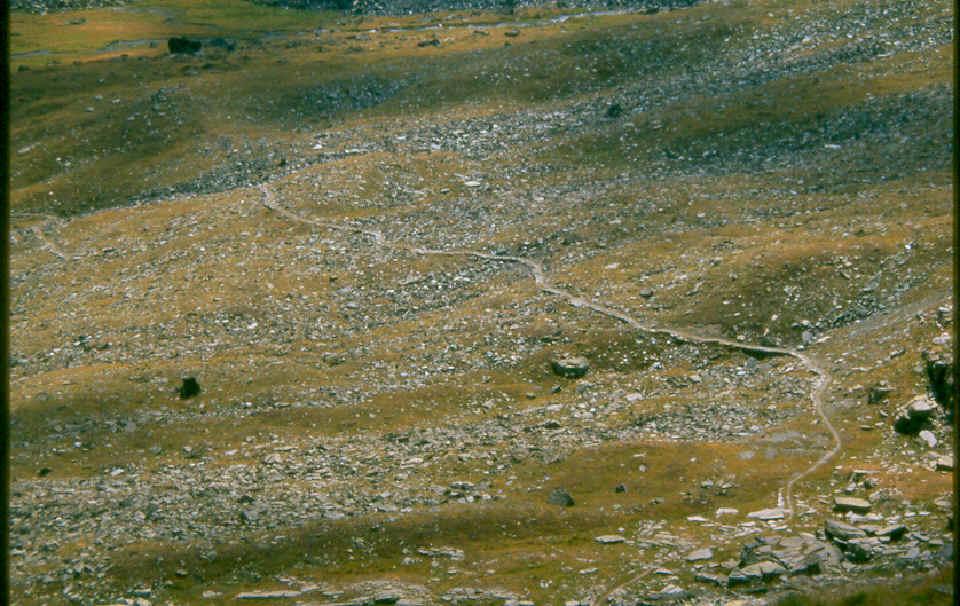 Valle della Meyes