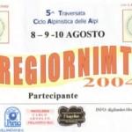 Targa 2004