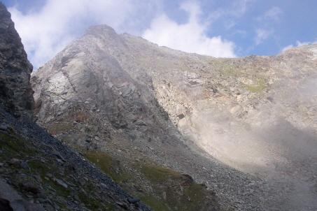 Monte Delà, 3139m