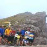 Colle Portola, 2410m
