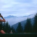 Monte Zerbion 2778m