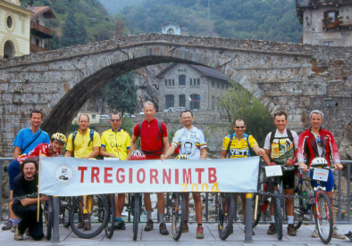 Pont St. Martin Gruppo Finale
