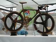 Bicicletta di Cioccolato