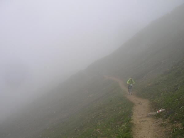 Valle del Corno