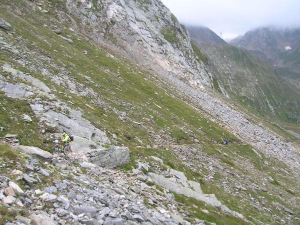 Passo del Naret