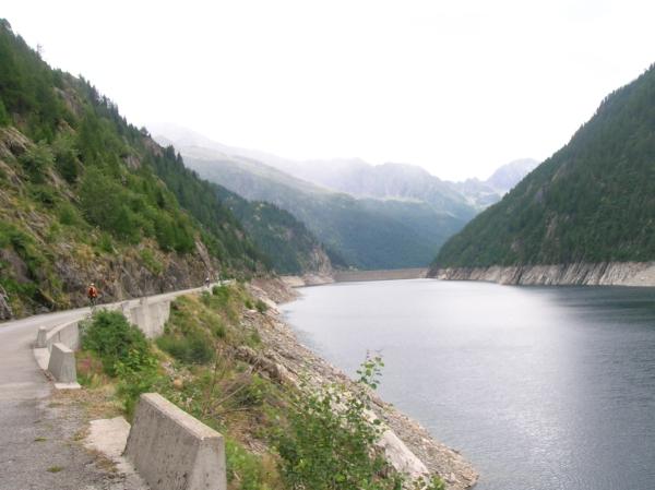 Lago di Sambuco