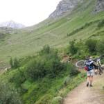 Sentiero del Naret