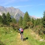 Sentiero Panoramico- Pascoli dell'Alta valle della Mera