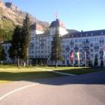 St. Moritz (Grigioni - CH)