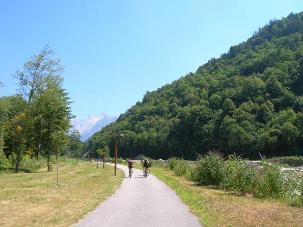 Val Bregaglia (So)