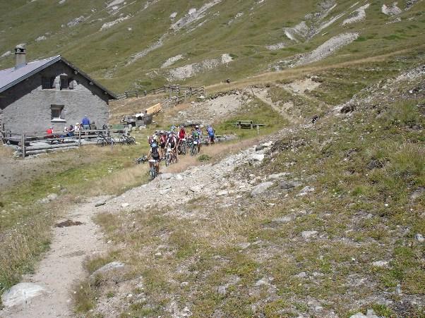 Alpe Stretta, 2427m