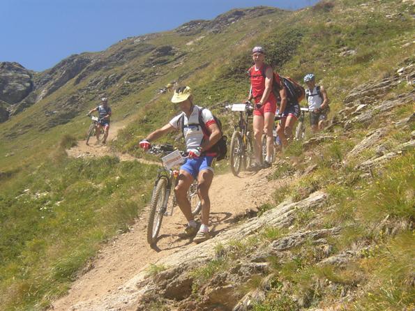 Passo La Stretta