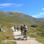 Val dal Fain, verso La Stretta