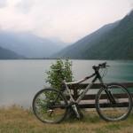 Il lago di Poschiavo
